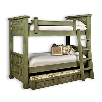 Old Biscayne Designs Kristina Bunk Bed