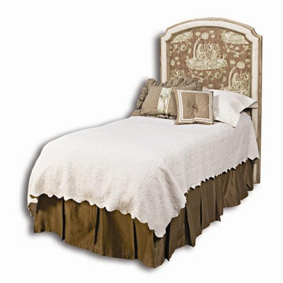 Old Biscayne Designs Bravo Twin Bed