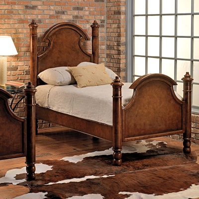 Old Biscayne Designs Ansley Twin Bed