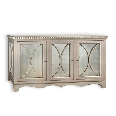 Old Biscayne Designs Trudy Console Table