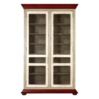 Old Biscayne Designs Palermo Cabinet