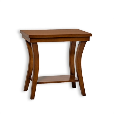 Old Biscayne Designs Lee End Table