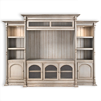 Old Biscayne Designs Reilly Wall Unit