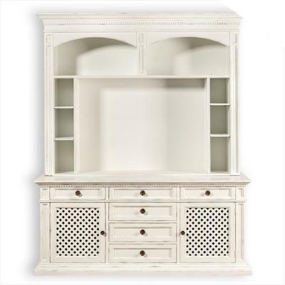Old Biscayne Designs Estrella TV Cabinet