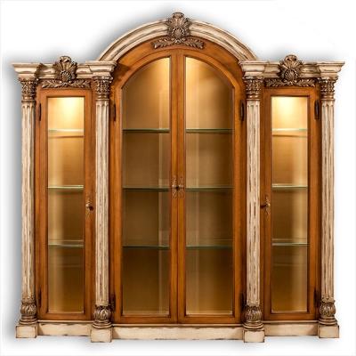 Old Biscayne Designs Magdalena Cabinet