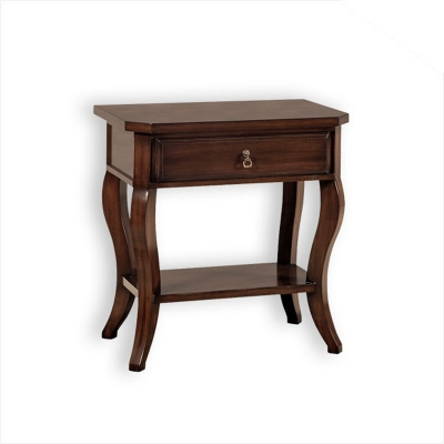 Old Biscayne Designs Italia Side Table