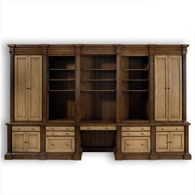 Old Biscayne Designs Bentley Wall Unit