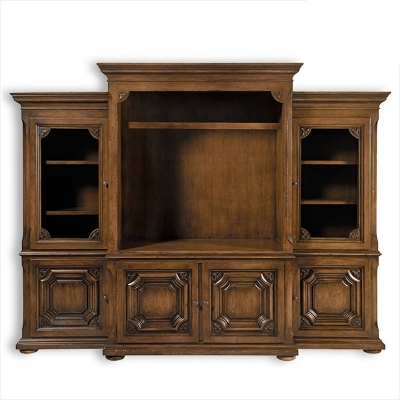 Old Biscayne Designs LeBlanc Wall Unit