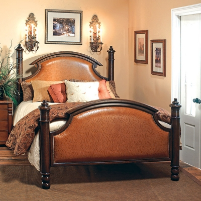 Old Biscayne Designs Marie Bed