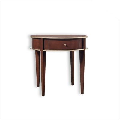 Old Biscayne Designs Evangeline End Table