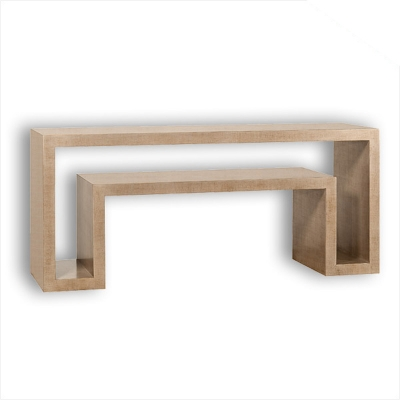 Old Biscayne Designs Greta Console Table