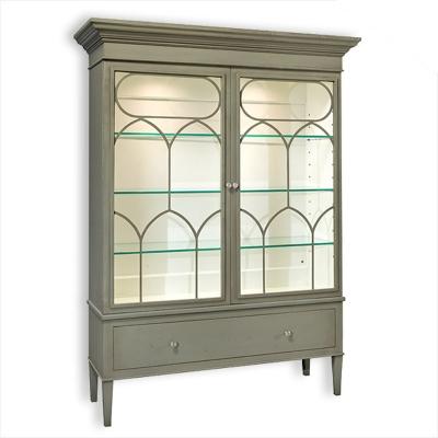 Old Biscayne Designs Bella Display Cabinet