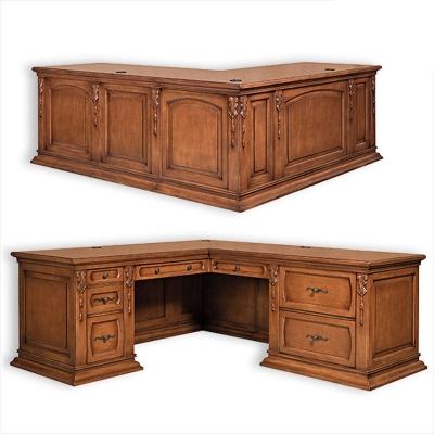 Old Biscayne Designs Antoinette Desk