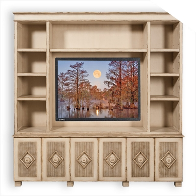 Old Biscayne Designs Samantha Wall Unit