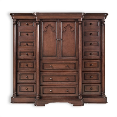 Old Biscayne Designs Eloise Wall Unit