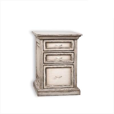 Old Biscayne Designs Molier Filing Cabinet