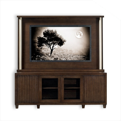 Old Biscayne Designs Britt TV Console
