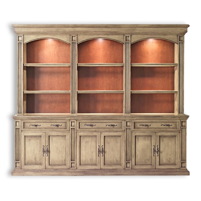 Old Biscayne Designs Gabriel Wall Unit