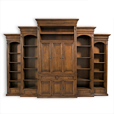 Old Biscayne Designs Dominique Wall Unit