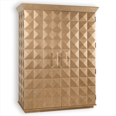 Old Biscayne Designs Rochelle Armoire