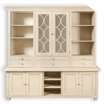 Old Biscayne Designs Islamarada Wall Unit