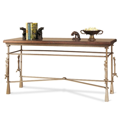 Old Biscayne Designs Console Table