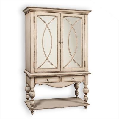 Old Biscayne Designs Dalton TV Cabinet