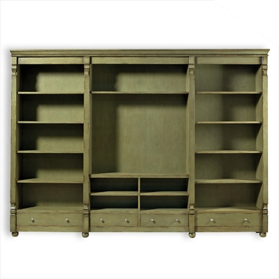 Old Biscayne Designs Olga Wall Unit