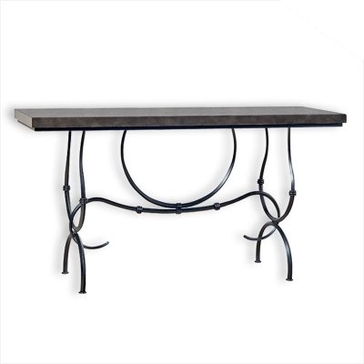 Old Biscayne Designs Luane Console Table