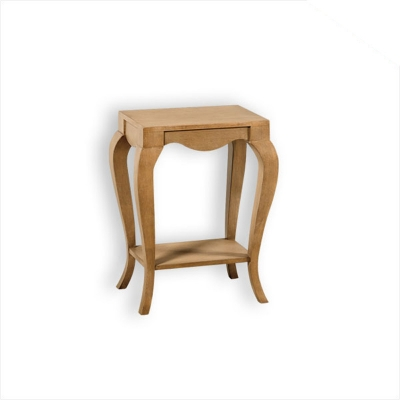 Old Biscayne Designs Marnie End Table
