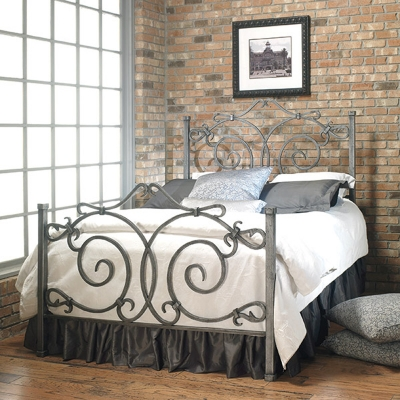 Old Biscayne Designs Bed