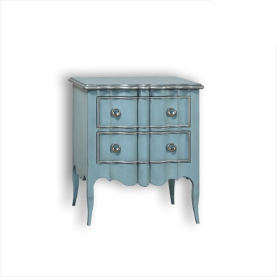 Old Biscayne Designs Navarre Beach End Table