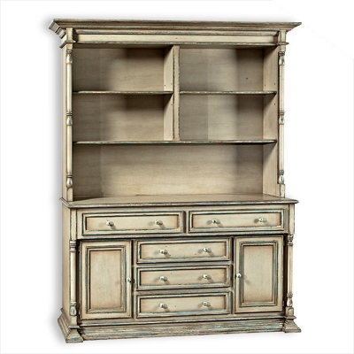 Old Biscayne Designs Reilly Cabinet