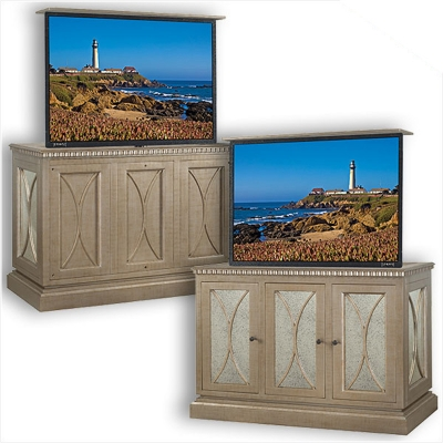 Old Biscayne Designs Boschi Chest with TV Lift