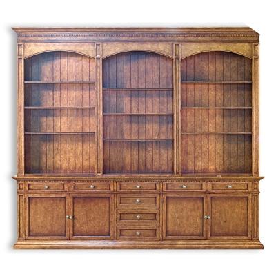 Old Biscayne Designs Estrella Triple Library