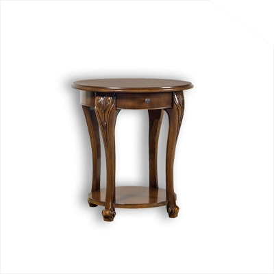 Old Biscayne Designs Lydia End Table
