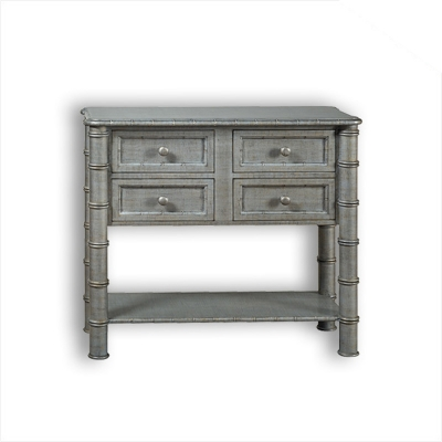 Old Biscayne Designs Paulette Console Table