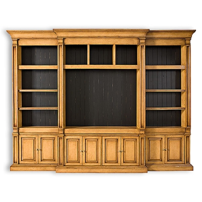 Old Biscayne Designs Bernardo Wall Unit