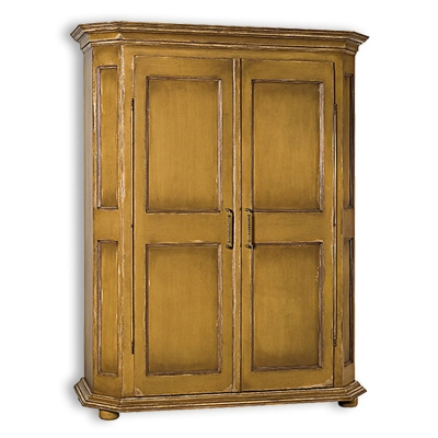Old Biscayne Designs Marley Armoire