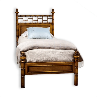 Old Biscayne Designs Paulette Twin Bed