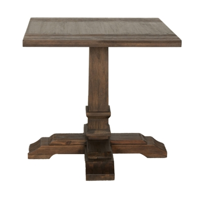 Orient Express Hudson End Table