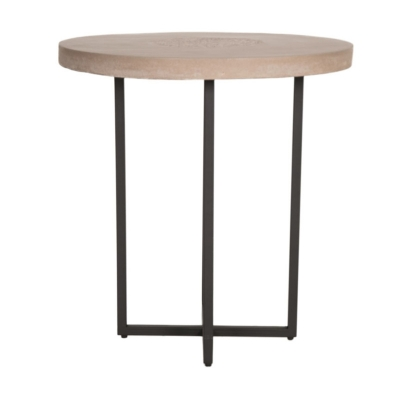 Orient Express Rosette Accent Table