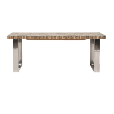 Orient Express Twig Console Table