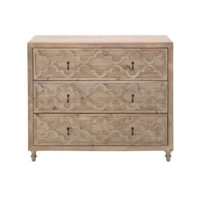 Orient Express Clover Entry Cabinet