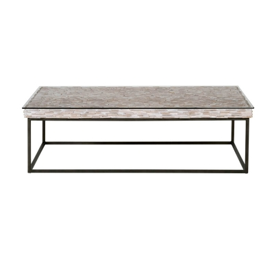 Orient Express Field Coffee Table