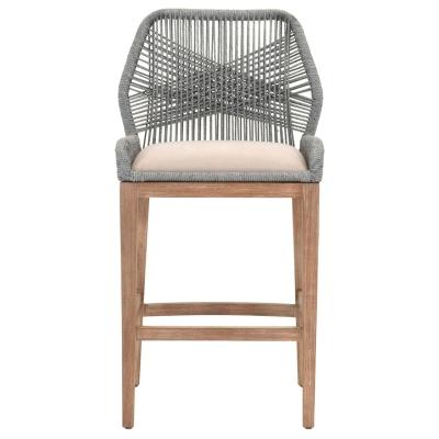 Essentials For Living Loom Barstool