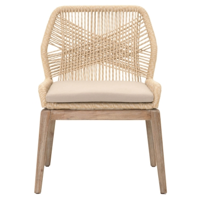 Essentials For Living Loom Dining Chair