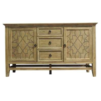 Essentials For Living Braxton Sideboard