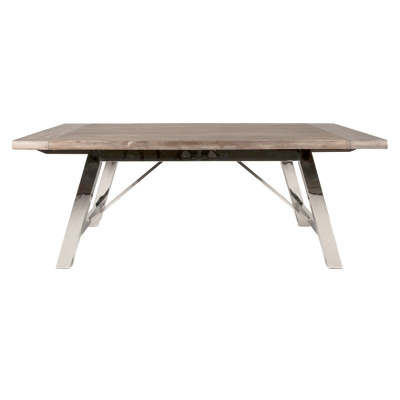 Essentials For Living Grayson Extension Dining Table