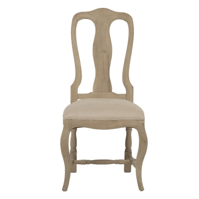 Essentials For Living Louis XV Dining Chair